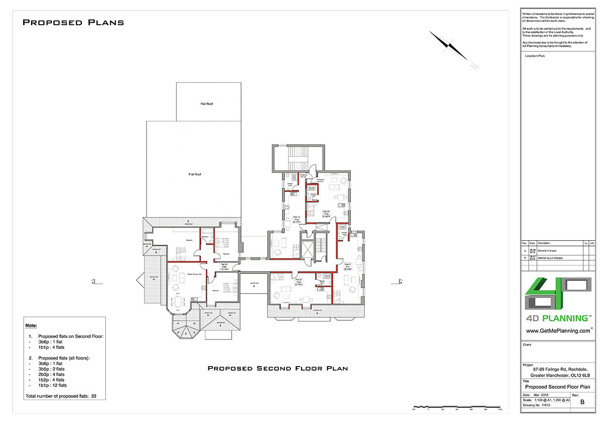 87-89-Falinge-Rd,-Rochdale--Existing-&-Proposed-Plans---Revision-B-3